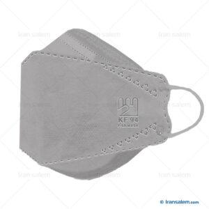 ماسک سه بعدی شش لایه فست ماسک KF94 (25 عدد)