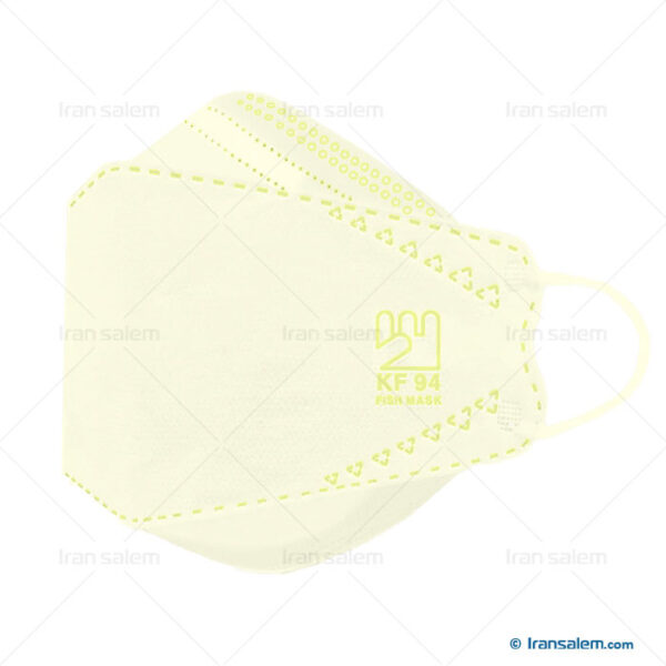 ماسک سه بعدی شش لایه فست ماسک KF94