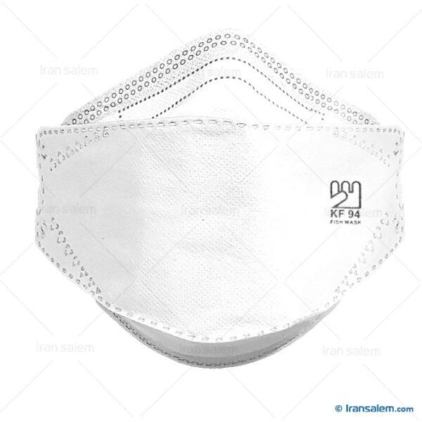 ماسک سه بعدی پنج لایه فست ماسک KF94