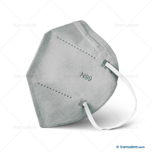 ماسک بدون سوپاپ I99 رسپی نانو ریما